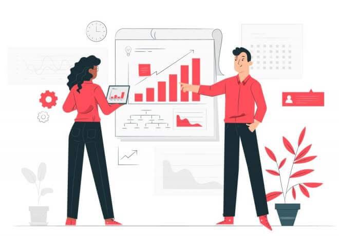 Мы разрабатываем эффективную SMM стратегию для успешной раскрутки в соц сетях