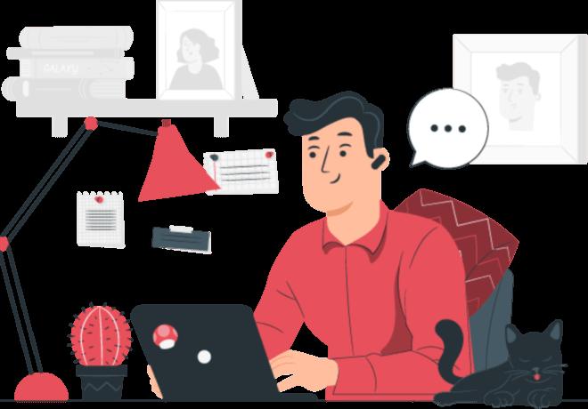 Наши SMM услуги позволяют наладить прямой контакт с Вашей аудиторией